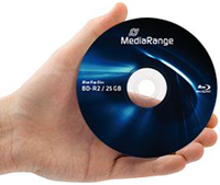 2010 is Year of Blu-ray, Says MediaRange