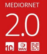 Riedel's MediorNet 2.0