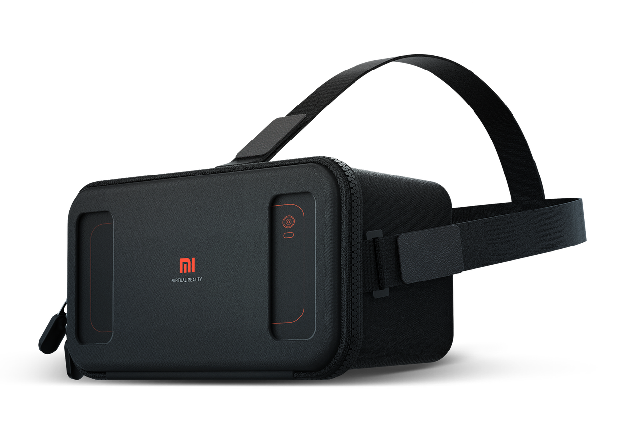 Xiaomi Intros VR Headset