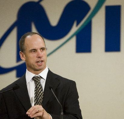 Experimental Plane Crash: Micron CEO Dead at 51