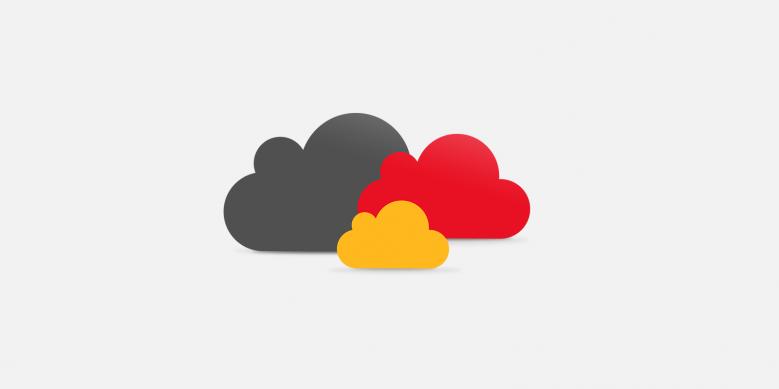 Microsoft germany cloud