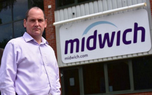 Midwich's First Results as a Public Company