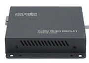 Minicom AVDS Remote Long Distribution Solution
