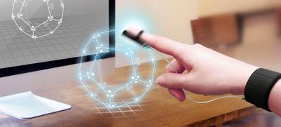 3D-Haptics Technology