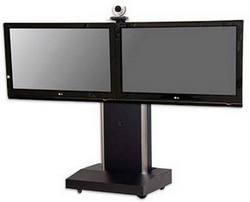 Mobile Telepresence Stand Solutions