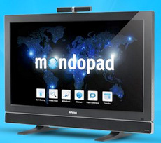 InFocus: New Version of Mondopad 55""
