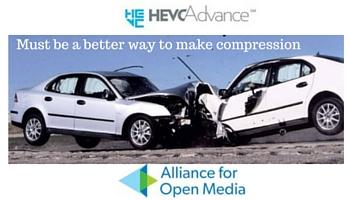 Under Market Pressure, HEVC Advance Revises Licensing Structure