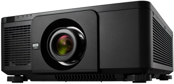 NEC Launches Enhanced Laser Installation Projector