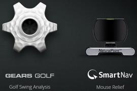 NaturalPoint SmartNav GearGolf