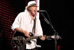 Neil Young Develops Hi-Res MP3 Alternative