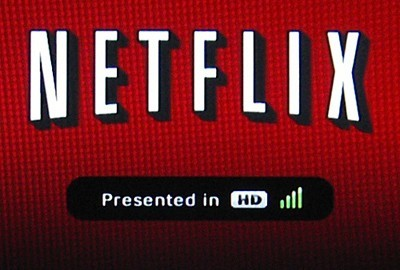 Netflix Officially Official in UK, Ireland