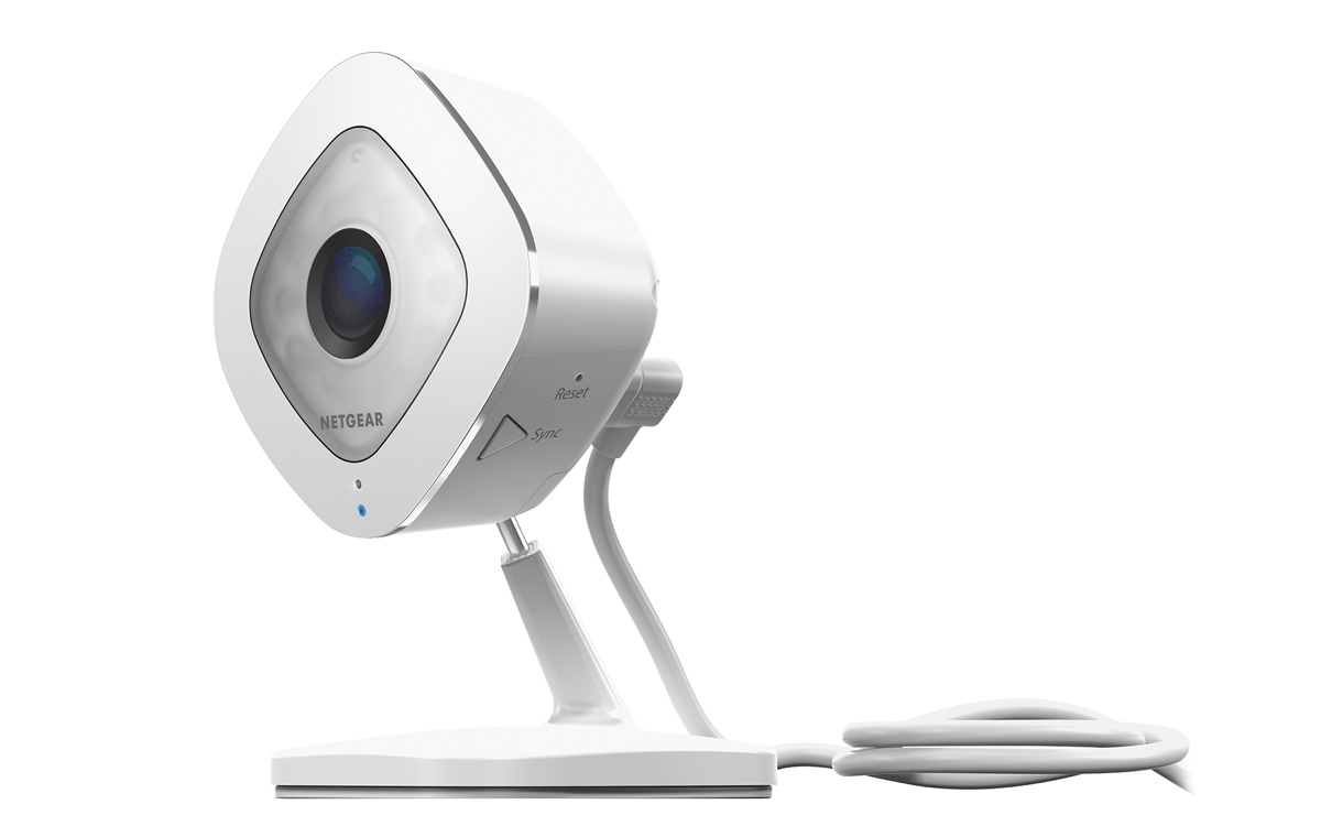 Netgear Updates Security With Arlo Q
