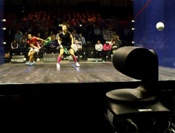 Squash and the Future of (Personal) Sports Video