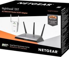 Netgear Nighthawk DST