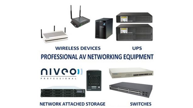 Niveo: Networking With You in Mind
