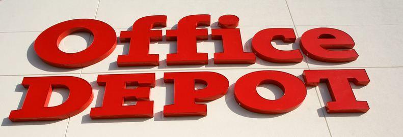 Office Depot Mexico Logo Office Depot Logo