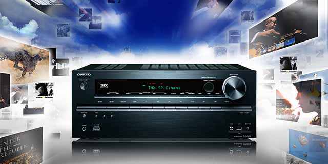 Onkyo Goes for the Entry Level