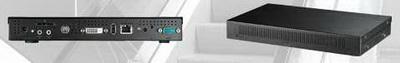 Optoma Enters Digital Signage Market