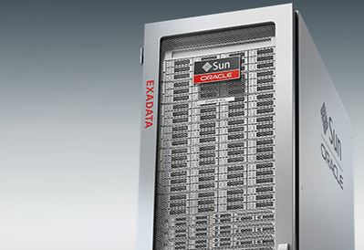 Oracle Takes Exadata Cloud On-Premise