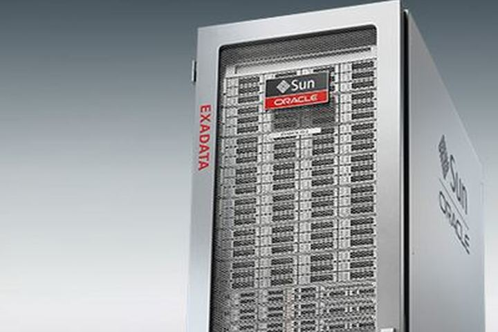 Oracle Releases Exadata on Bare-Metal
