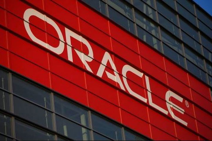 Oracle Adds Blockchain to Cloud