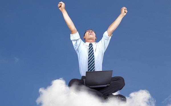 Gartner: The Cloud Office Opportunity