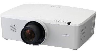 Sanyo PLC-XM150
