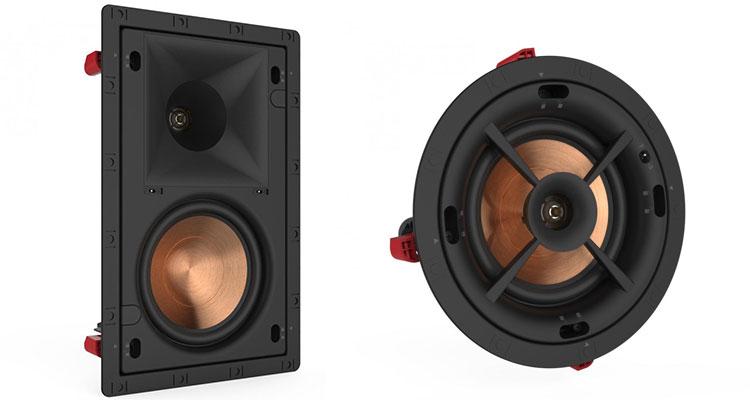 Klipsch architecture speaker