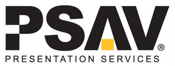 Swank Audio Visuals Merges With PSAV Presentation Services