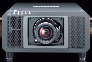 World's Lightest & Most Compact 4K+ Laser Projector (10,000 lm Class)
