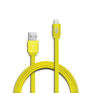 charge and sync cables
