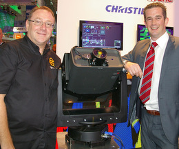 AC-ET Named Sole UK & Ireland Nitro Solutions Distributor