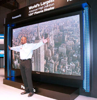 What? Plasma Panels Set All-Time Sales Record