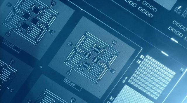 Intel Quantum