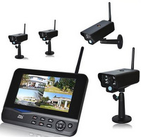 QuattSecure Security System