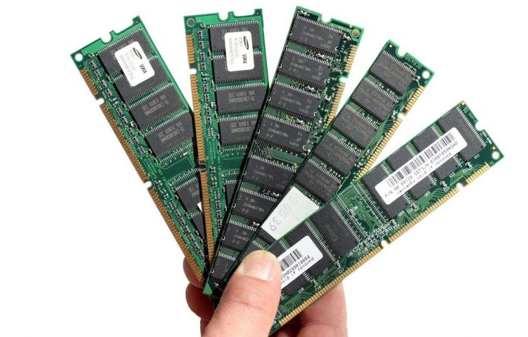 DDR5, NVDIMM-P Standards Ready in 2018