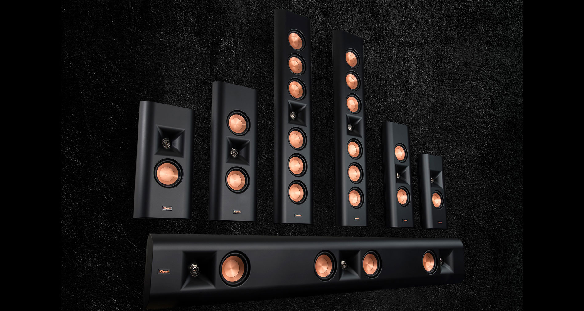Klipsch On-wall