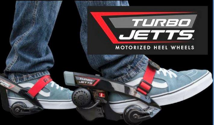 Razor TurboJetts
