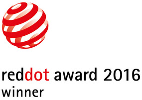 Joan Earns Red Dot Distinction