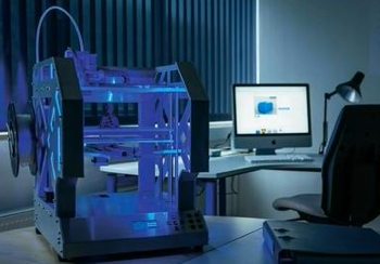 Canalys: 3D Printers Gain Traction