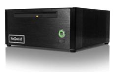 ReQuest's Next Media Server Generation