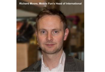 Richard Moore Mobile Fun