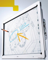 "Ricoh Launches 55"" Interactive Whiteboard"