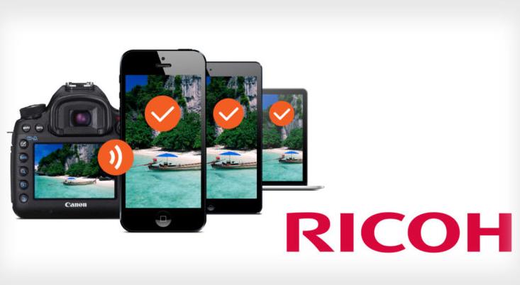 Ricoh Buys Eyefi Cloud Service