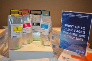 Epson RIPS Laser Printers