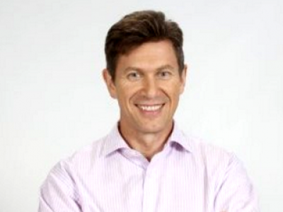 RadioShack Names Dene Rogers CEO