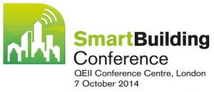 The Future is Smart: Smart Building Conference UK