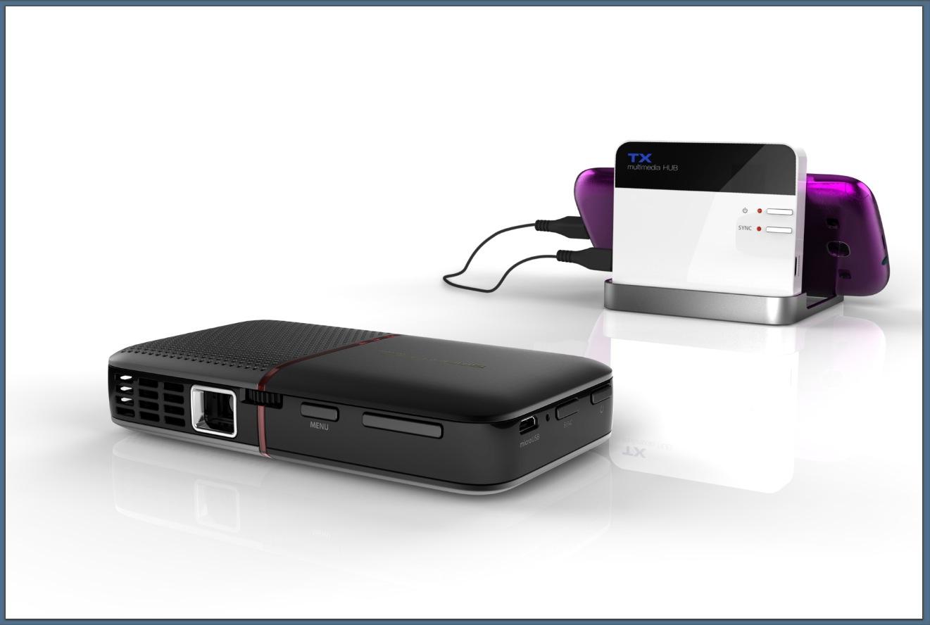 ConnectTRx Intros Wireless Device Range