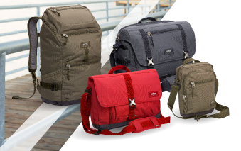 STM Intros Annex Bag Collection