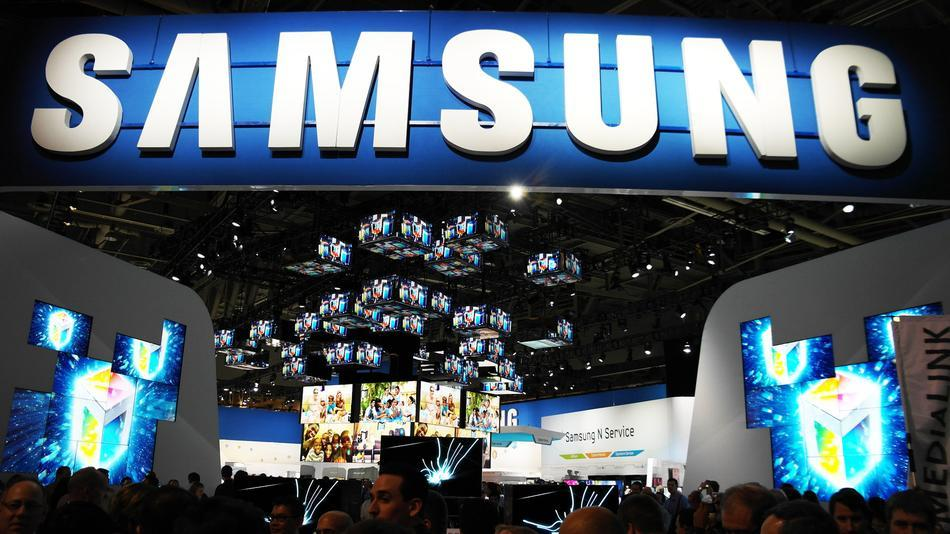 WSJ: Samsung Worries Google